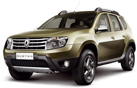 El futuro de Renault, entre Dacia y el electrón