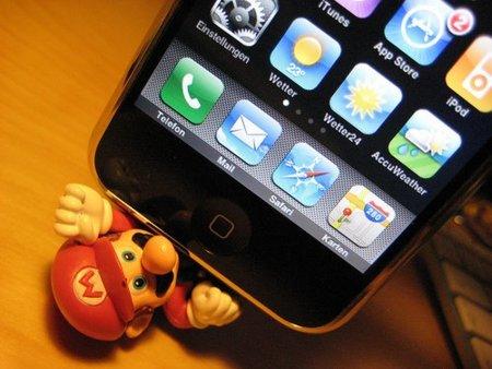 iPhone tiene el doble de juegos que la suma de los principales sistemas