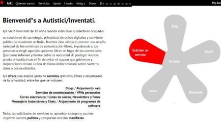 Autistici/Inventati (A/I)