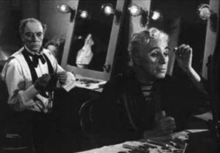 Mis secuencias mágicas de cine: Charles Chaplin y Buster Keaton juntos en 'Candilejas'