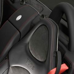 Foto 18 de 27 de la galería mercedes-benz-slr-mclaren-roadster-722-s en Motorpasión