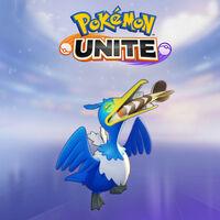 Guía de Cramorant en Pokémon Unite: un monstruo de late game