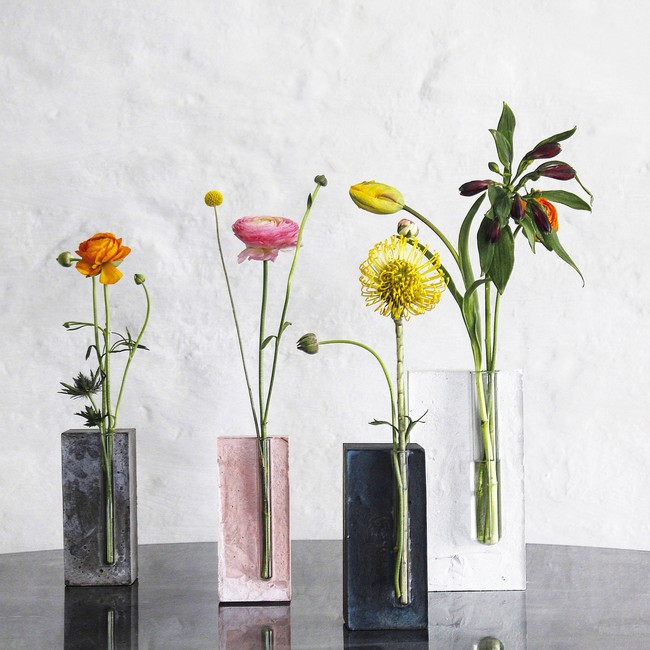 Bla Vase Og Flere