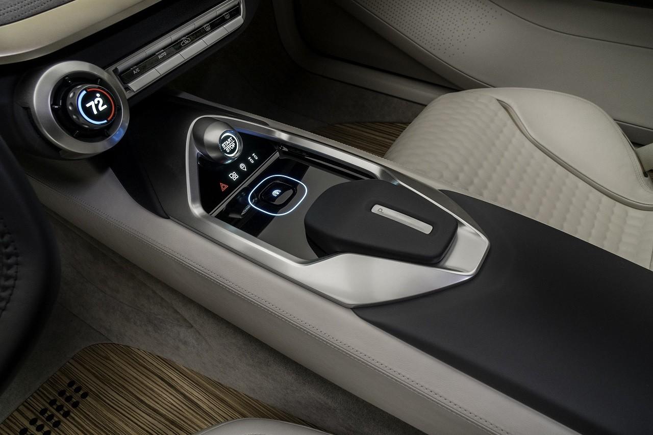 Foto de Nissan Vmotion 2.0 Concept (6/13)