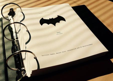 La nueva aventura de Batman de Telltale prepara su estreno para verano con un toque adulto