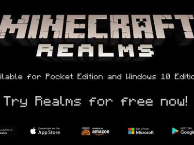 Minecraft: Windows 10 Edition Beta recibe una actualización con interesantes añadidos