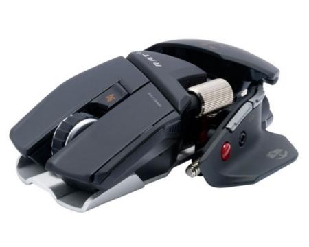 No le regales a tu madre este ratón para jugadores: lo mejor de xataka respuestas