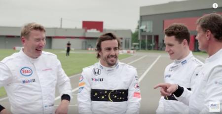 El Legado de un Campeón: Así nació la idea del circuito y museo de Fernando Alonso