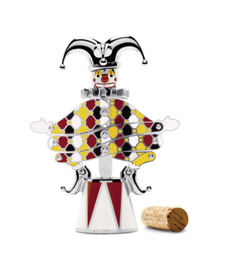 Alessi Marcel Wanders Circus 18 Jester 600x705