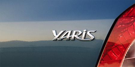 15 años del Toyota Yaris en 15 fotos