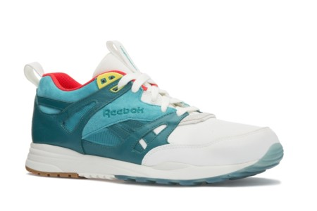 The Hundreds X Reebok Classic Presentan Ventilator Zodiac Pack