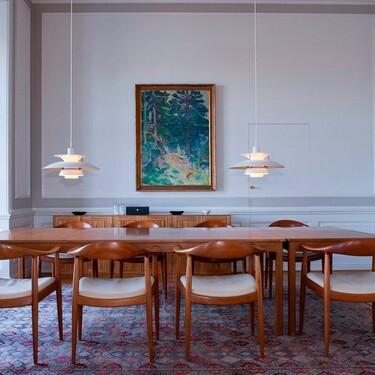 Las lámparas de diseño más famosas de la historia reciente (y cinco opciones de lucirlas en casa)