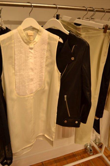 Cuero HM colección Primavera-Verano 2012