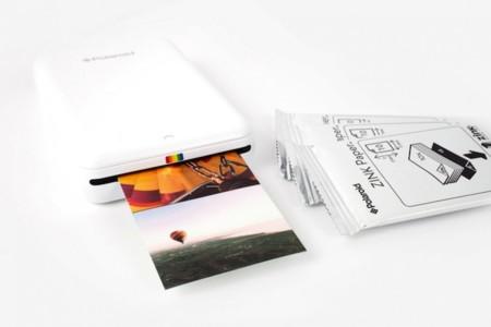 Polaroid Zip Instant Printer 63c9