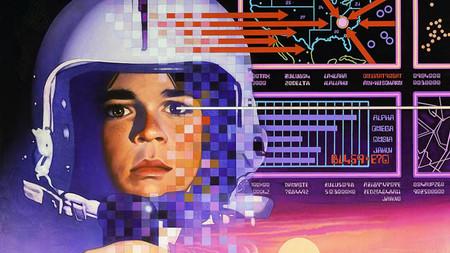 Cine en el salón. 'D.A.R.Y.L', cuando las películas para niños valían la pena
