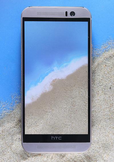 HTC One M9 ya está disponible en México, toda la información