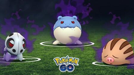 Pokémon GO: todos los Jefes de Incursión para derrotar durante el evento Celebración del Team GO Rocket
