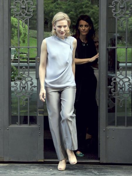 Look calle Cate Blanchett