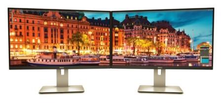 Los cuatro monitores con resolución QHD más atractivos del mercado
