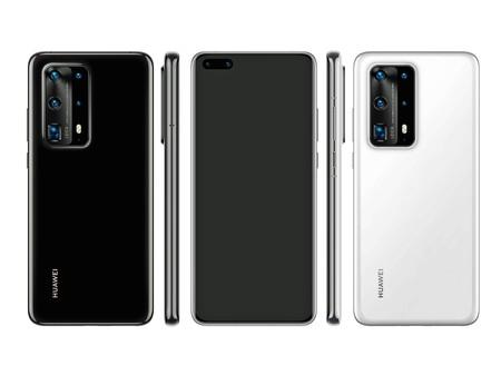"""Huawei P40 Pro+, el """"verdadero flagship"""" tendrá 5G, pantalla a 120 Hz y cinco cámaras con doble telefoto, según Quandt"""
