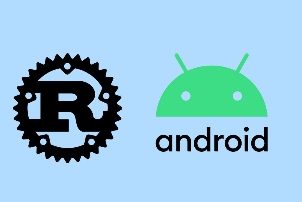 Google añade soporte para Rust en el desarrollo de Android™ AOSP