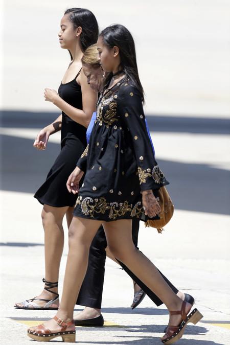 malia obama street style estilismos looks outfits