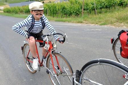 Las regiones de Pays de la Loire y Bretaña esperan a los apasionados a la bicicleta