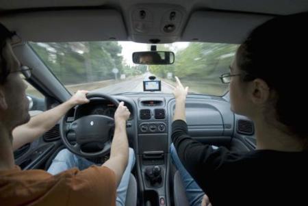 El GPS sirve para mucho más que llevarnos a un sitio: especial