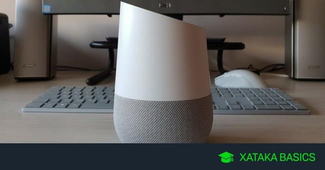 Google Home: todo lo que puedes hacer y cómo configurarlo