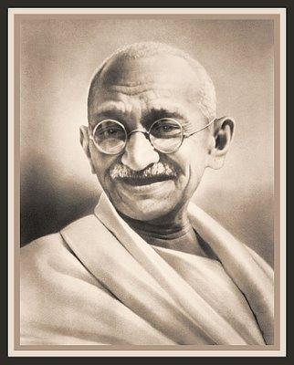 ¿Por qué Gandhi odiaba el yodo? Una historia de la sal, los impuestos, los cretinos y los defectos de nacimiento