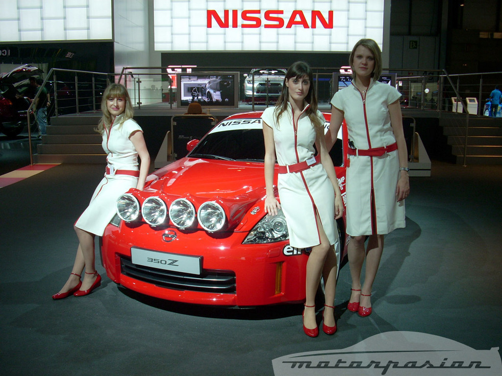 Foto de Nissan en el Salón de Madrid (24/32)