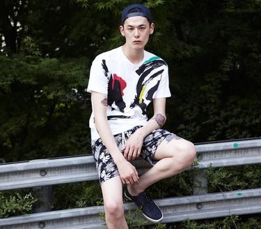 Hombres con estilo: Kim Won, el asiático que conquistó Zara