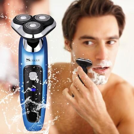 Maquina de afeitar GHB rebajada un 58% y con envío gratis