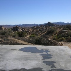 Foto 4 de 12 de la galería casas-poco-convencionales-vivir-en-el-desierto-ii en Decoesfera