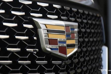Cadillac Escalade 2021 Opiniones Prueba Mexico Contacto 9