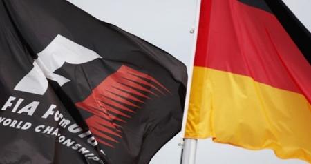 Es oficial, se cancela el Gran Premio de Alemania 2015