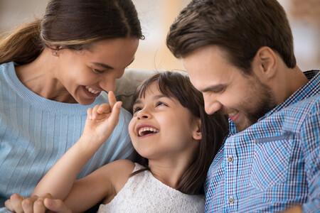 Familia Felices Juntos