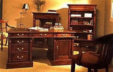 Despacho y biblioteca: no hay por qué elegir