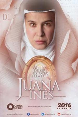 Juana Ines Poster