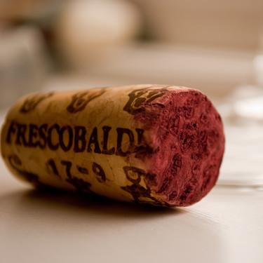 La importancia de los corchos de las botellas de vino