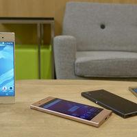 Sony presenta el Xperia XA1: fotografía y diseño premium, en un gama media