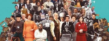 'La crónica francesa' es puro Wes Anderson y reúne tanto lo mejor como lo peor de su cine