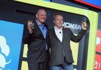 Microsoft compra gran parte de Nokia