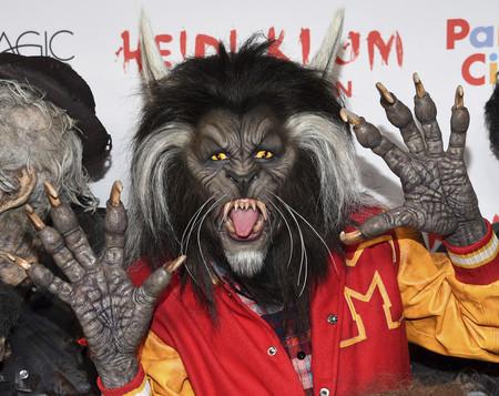 Heidi Klum Halloween24