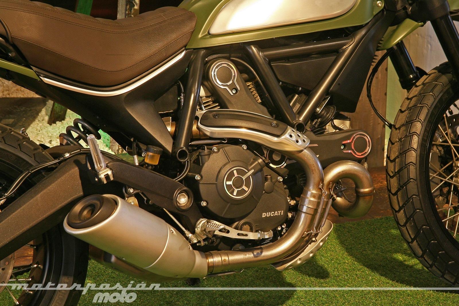 Foto de Ducati Scrambler, presentación 1 (49/67)
