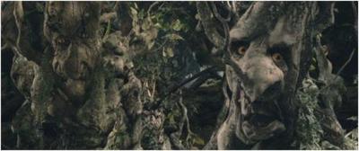 'El señor de los anillos: Las dos torres' (y 3)