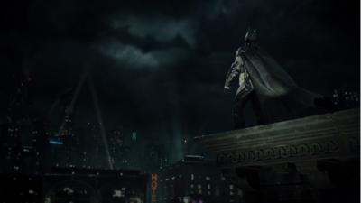 Sé el Caballero de la Noche en este nuevo tráiler Live-Action de Batman: Arkham Knight