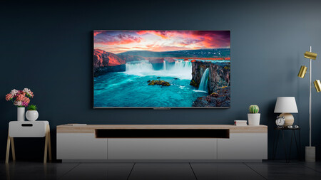 Hisense trae México sus televisores ULED 2021: 4K Quantum Dot, 120Hz, HDMI 2.1, Android TV y hasta 75 pulgadas, precio y lanzamiento
