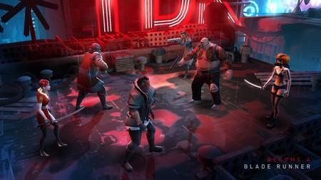Blade Runner 2049: un nuevo juego RPG basado en los personajes de la película de ciencia ficción