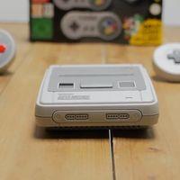 SNES Mini, análisis: Nintendo vuelve a robarnos un trocito de nuestro corazón con nostalgia (casi) perfecta